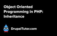 Object Oriented Programming: Inheritance