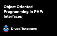 Object Oriented Programming: Interfaces
