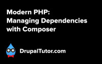 Modern PHP: Managing Dependencies with Composer