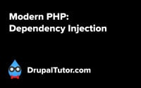 Modern PHP: Dependency Injection